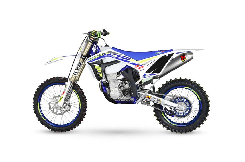 Sherco Cross Country Enduro 250/300/450/500 SCF
