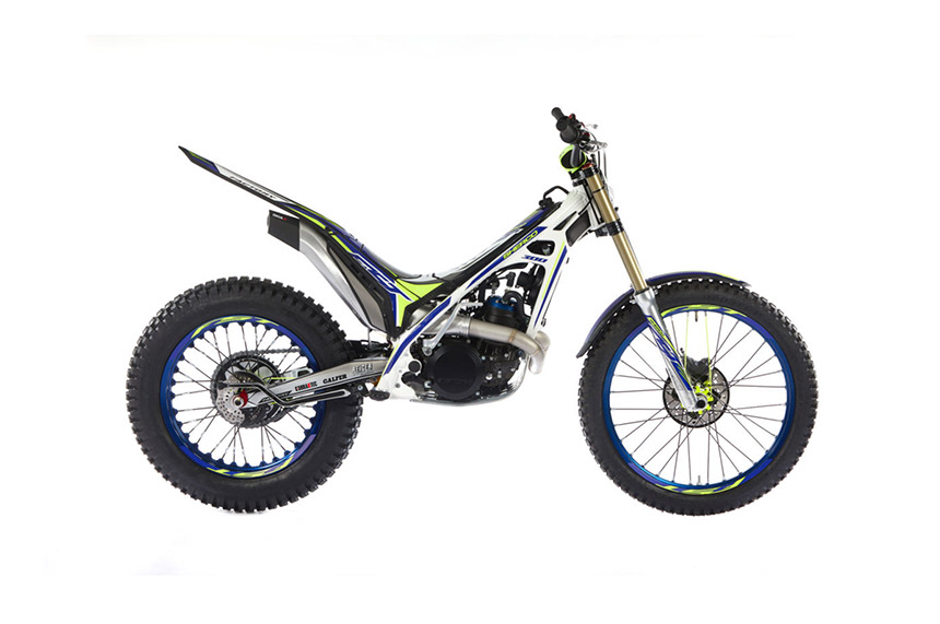 Sherco Factory Trial 250/300 ST-F