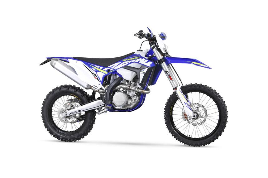 Sherco Racing Enduro 250/300/450/500 SEF-R